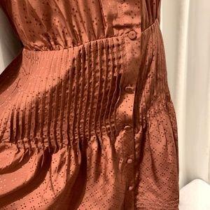 aa61126ad81 Veronica Beard Dresses - NWOT veronica beard rory dress in currant